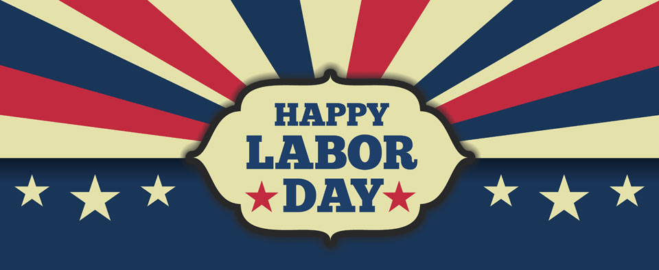 Happy Labor Day From The Storage Inn