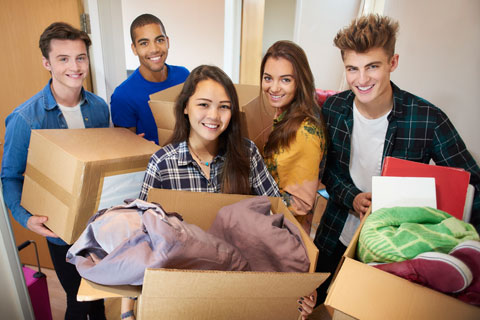 The Storage Inn blog's latest post is about College Studenbt Discounts on Self Storage