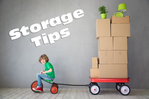 The Storage Inn blog's latest post is about Top Self Storage Customer Storage Unit Tips!
