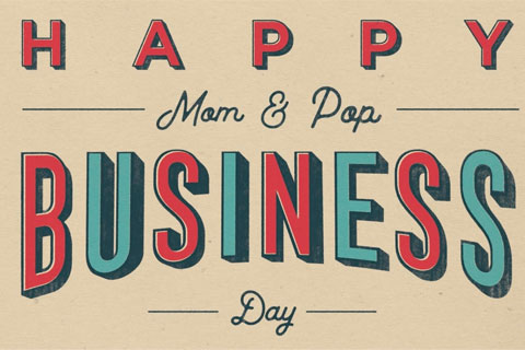 The Storage Inn latest blog post highlights mom and pop small business day on March 29