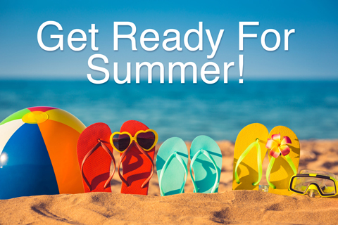 The Storage Inn blog's latest post is about Getting Ready for Summer Storage Tips